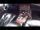 Mersedes-Benz S-klasse III(W140) Рестайлинг 280,1996.