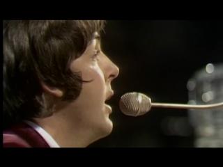 The Beatles - Hey Jude / Битлз - Эй, Джуд 1968