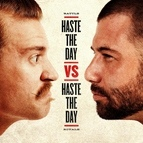 Haste The Day альбом Haste The Day vs. Haste The Day