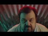 Василий Уткин рекомендует «Игру престолов» на #РЕНТВ.
