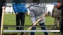Новости на Россия 24 Герои среди нас по всей России появятся аллеи честь защитников родины