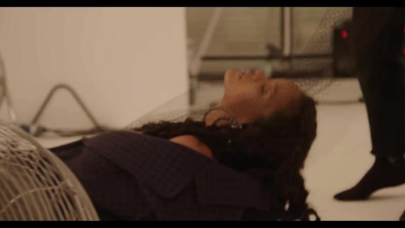 Rihanna x Allure