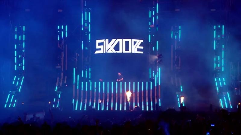 Sikdope - Badder (feat. Virus Syndicate)