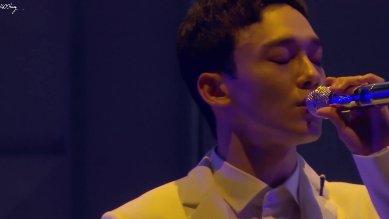 Chen - Heaven EXO PLANET 4 The ElyXiOn in Seoul
