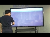 education whiteboardinteractive whiteboardsmart boardLCD touch screenmeeting whiteboard