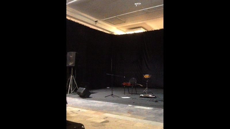 Концерт в театре Дилижанс
