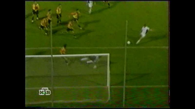 64 CL-1997/1998 Parma AC - Galatasaray 2:0 (01.10.1997) HL
