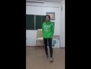 Валера Высоцкий-чтецы,первый отборочный раунд