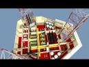 Maersk Drilling High efficiency jack up rig Maersk Resolute