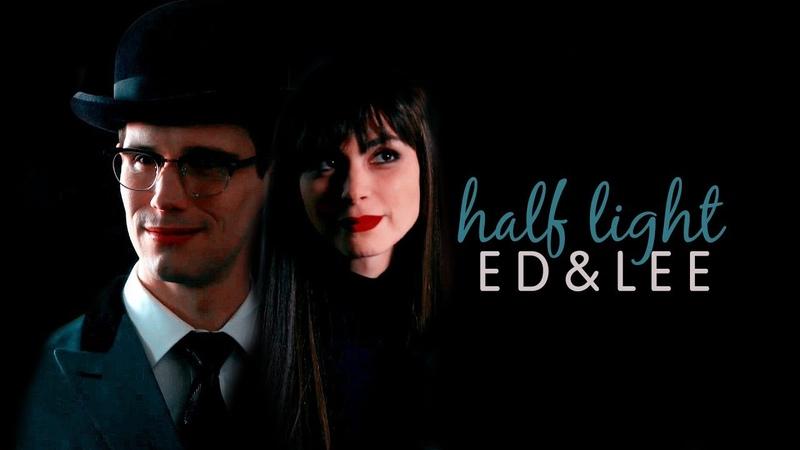 Ed lee | half light