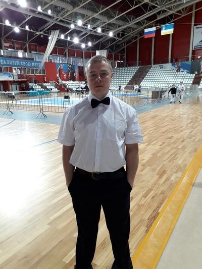 Сергей Дианов