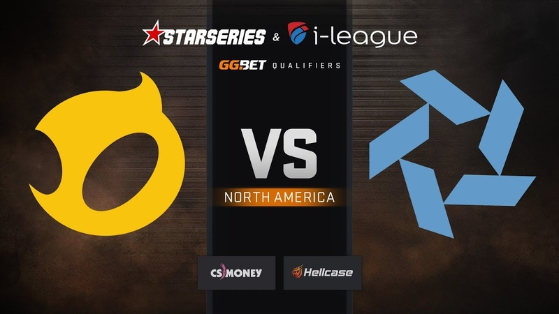 Dignitas vs Bravado, map 3 inferno, StarSeries i-League S6 NA Qualifier