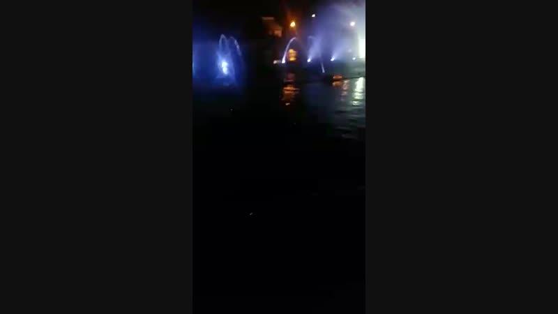 Лазерное шоу на прудах Хабаровск смотреть онлайн без регистрации