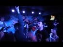 Пьяный Роджер РОК ОПОХМЕЛКИ 14 01 Rock Jazz cafe