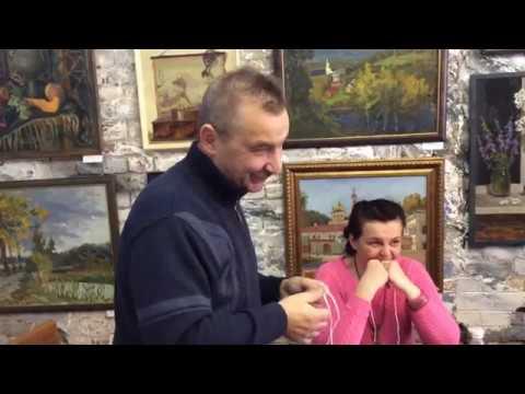 Павел Таттвам Мастер класс Пространство лада Москва 2018