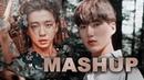 MASHUP B.A.P BLACK6IX Honeymoon X Like A Flower