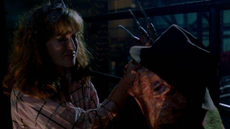 Фильм Кошмар на улице Вязов 2 Месть Фредди 1985 Жанр ужасы триллер