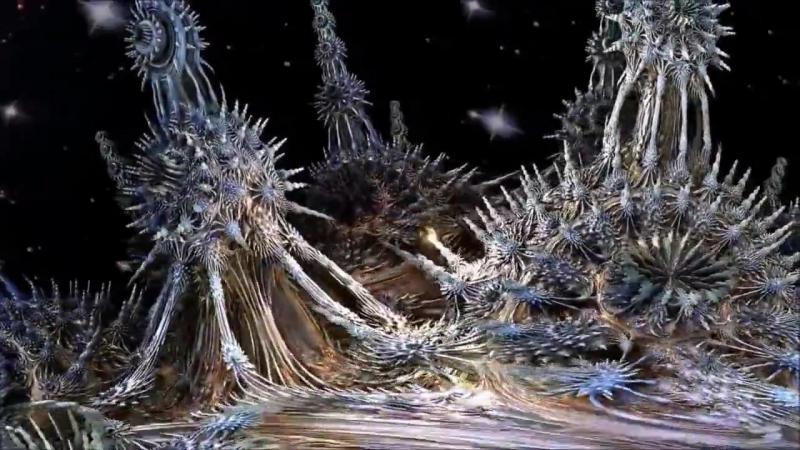Dj Sebastian Negoro-The effects of gravity vol.62 (promodj.com)
