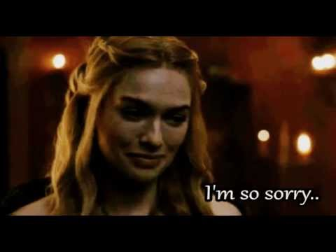 Cersei I thought I could fly so why did I drown ღ