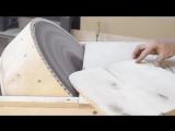 Станок из движка от стиралки