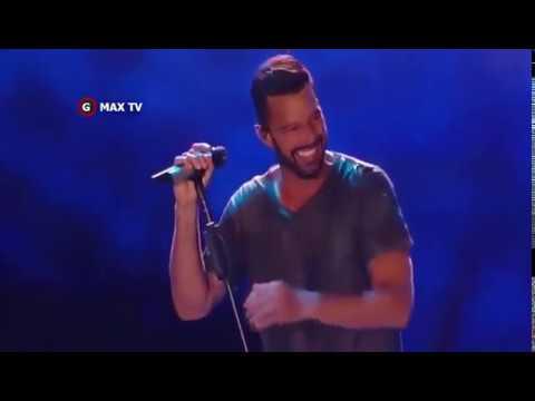 Ricky Martin Live Full Concert 2018 HD