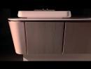 Cerasa - SUEDE, bagno design
