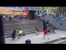 Шаман день города Могоча 2018 хип-хоп
