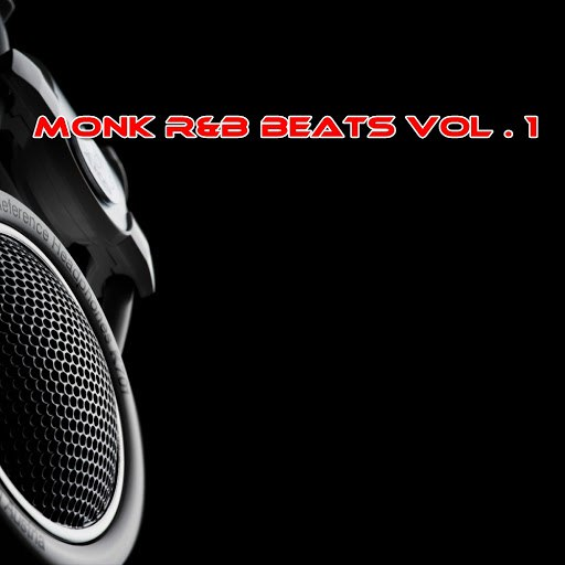 Monk альбом Monk R&B Beats, Vol.1 (Instrumentals)