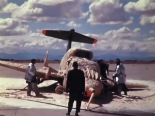 Ryan XV-5A Vertifan VTOL Jet Crash Accident October 5, 1966; Pilot Bob Tittle Killed