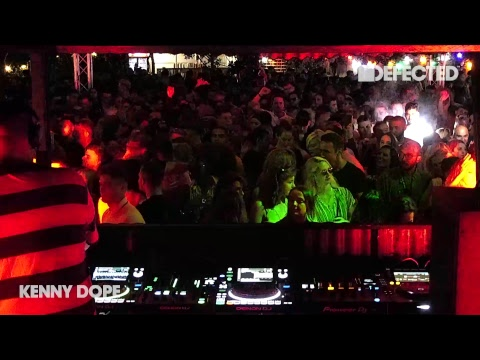 Defected Live from Studio 338 London