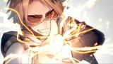 BOKU NO HERO ACADEMIA (僕のヒーローアカデミア) - DENKI KAMINARI (ANIME HD WALLPAPER) WALLPAPER ENGINE