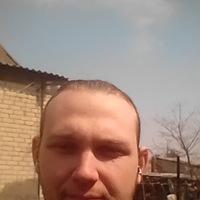 Анкета Илья Volkov
