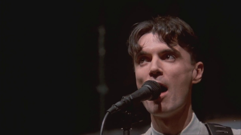 Talking Heads - Heaven (1984)