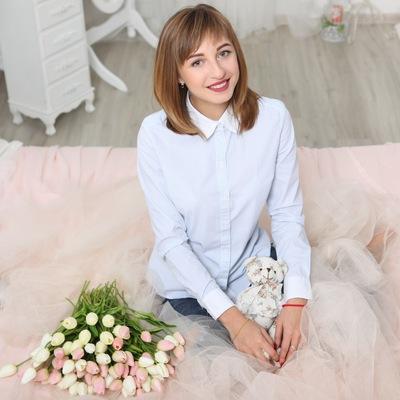 Юлия Κириллова
