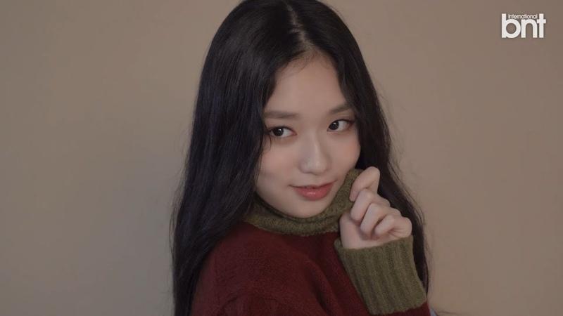 [bnt영상] 프로듀스48 김도아 화보