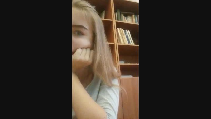 Анастасия Еремеева - Live