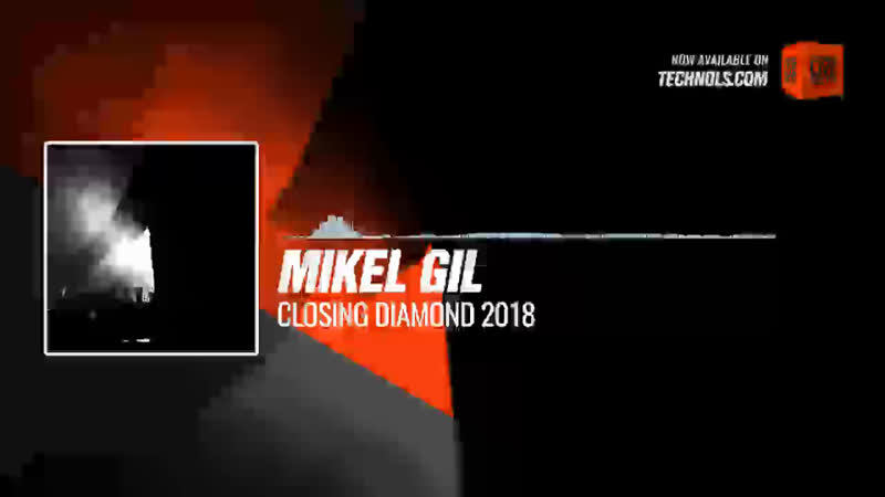 @MikelGildj - Closing Diamond 2018 08-11-2018