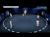 Тренировка в FIFA 19 Алекса Хантера
