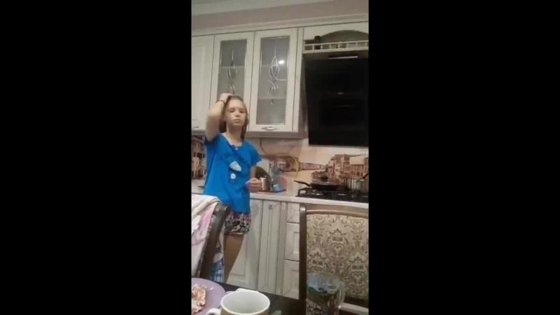Аня Ерошенко Live
