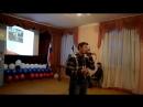Гайнетдинов Динислам Это все Выступление в общежитии колледжа 15 02 2018 на мероприятии посвященному Дню вывода войск из Афгани