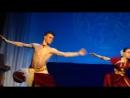Индийские танцы 3