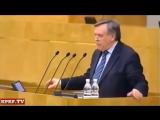Виктор Илюхин Правда о Катыни (26 ноября 2010г): Катынь - дело рук Геббельса. Русского человека с 1991-го года поставили на коле