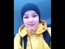 Алина Хазиева — Live