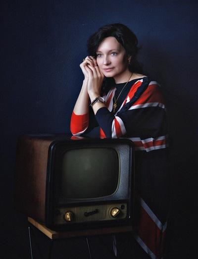 Наталья Сказка