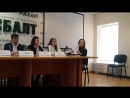 Пресс-конференция Росбалт