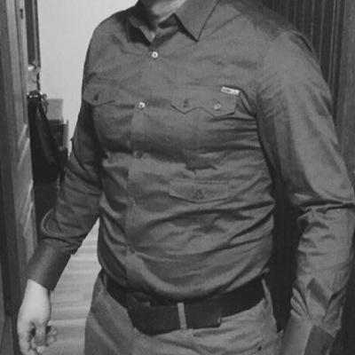 Ikrom Abdurakhmanov
