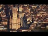 Путешествия - Милая Франция - 08. Юг Пиренеи.