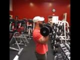 Лучшие упражнения на бицепс