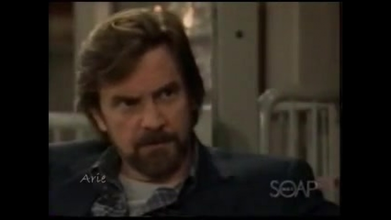 GH 01.31.03 - Cameron is concerned over Alexis memory lapse