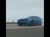 Dodge Challenger SRT Hellcat Redeye Widebody (LC)